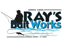 Ray's Bait Works, Fishing Bait