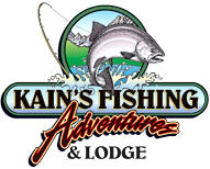 kains fishing adventures, alaska fishing guide